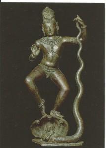 Kundalini and Siva